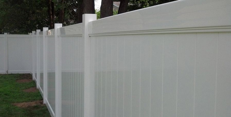 full private fence
